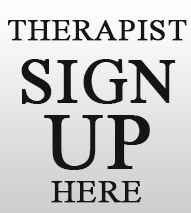 therapist sign up