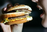 Is Junk Food and Your Depression Linked?